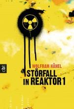Wolfram Hämel: Störfall in Reaktor 1