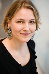 Nina Blazon (© Random House/Isabelle Grubert)