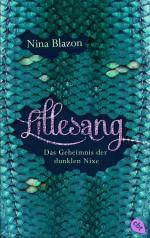 Nina Blazon: Lillesang