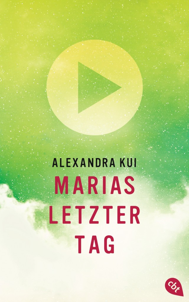 """Marias letzter Tag"" von Alexandra Kui"