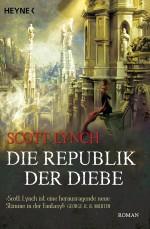 Die Republik der Diebe von Scott Lynch